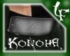[LF] Konoha Neckband