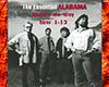 Alabama-Theres no way