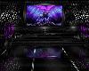 Black and Purple Club