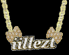 "IF! MY ""IILLEZT"" CHAINV2"