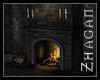 [Z] dark Fireplace