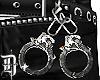 D+ Handcuffs