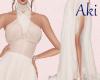 #A Morena Dress #WH