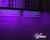 Garage Glow Vent