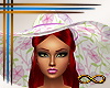 [CFD]Fiore Spring Hat