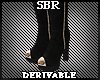 [SBR]Saddaf  Boot