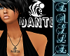 ~:E:~Dante Necklace