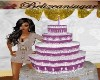 Anns birthday cake