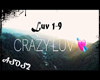 ALPHA-Crazy Luv