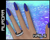 A| Nails Hunt