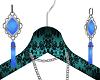 Robin Pattie Earrings