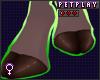 e Reese feet