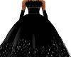 V1 Black Swan Gown
