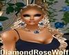 DRW-Wandy Blonde Frost