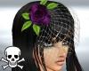 !Veil ~ Bridal Purple
