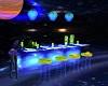 Night Moves Bar Neon
