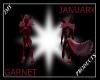 Garnet Furry(MALE)