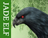 [JE] Eagle Black