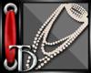 TD- Draped Pearls