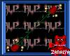 Zana FLOWER CANE