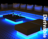 [A]-Neon Glow Couch