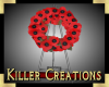 (Y71) Remembrance Poppy