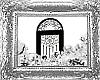 💅 Arched Door