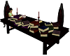 lost souls library table