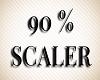 Avatar 90 % Scaler