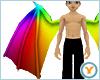 Fld DragonWings: Rainbow