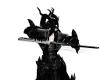Zai's Black Frost Blade
