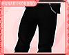 HK  Boruto Pants