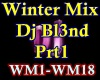 f3~Winter mix dj bl3nd 1