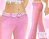 Pink Crush Jeans