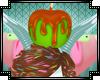 Gluttony Caramel Apple