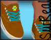 *RS Scooby Shoes