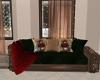 Backyard Loft Couch