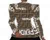 Fendi Dinki Shirt