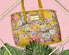 G̷. Florista Bag