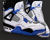 "Jordan 4s ""MotorSport"""