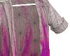 Nezuko-chan Open Shirt