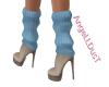 LaLa Boots Vs2
