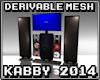 21 Youtube CD Player Ref