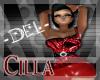 (C3)CHERISH RED -DELILAH
