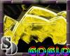 GoGlo Tutu Yellow