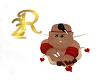 R22 Cupid Pet/Sound