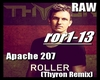 Apache 207 - Roller[RAW]