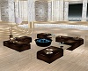AAM-Comfy Square Sofa