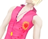 Pink Kawaii Ear plug