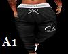 Stem Charcoal [CK]Jogz